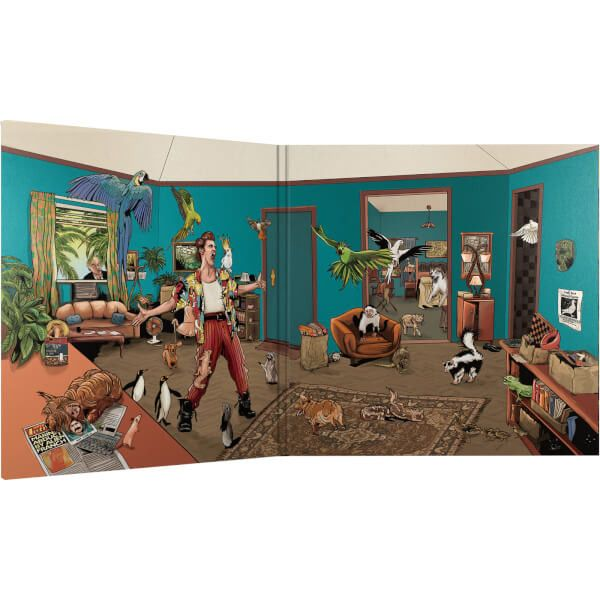 Various -Ace Ventura: Pet Detective (Original Soundtrack)