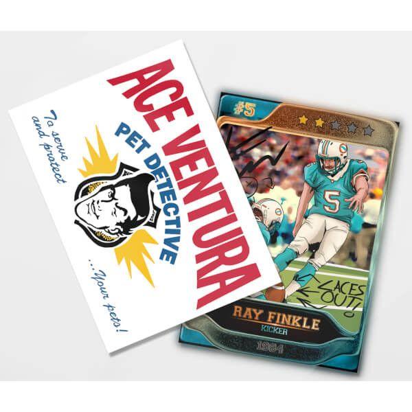 Various - Ace Ventura: Pet Detective (Original Soundtrack)