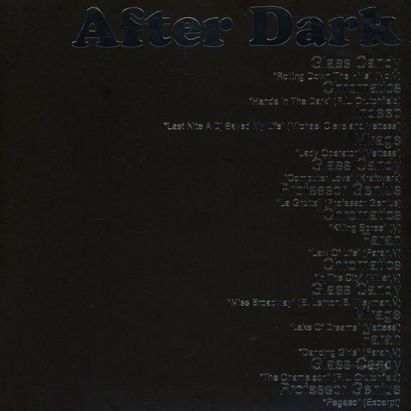 Various - After Dark