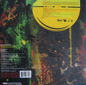 Chvrches Clear Vinyl Chvrches Love Is Dead 180g Blue