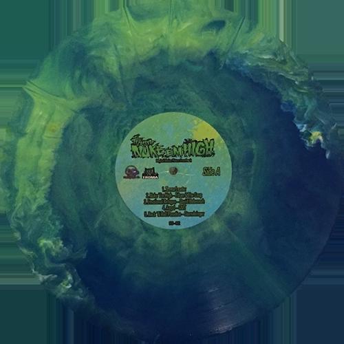 Various -Class Of Nuke 'Em High (The Original Motion Picture Soundtrack)