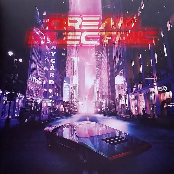 Various -Dream Electric