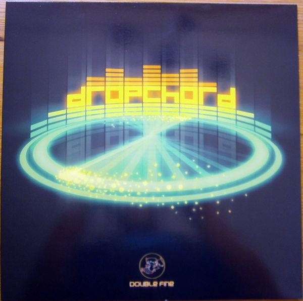 Various Dropchord Colored Vinyl