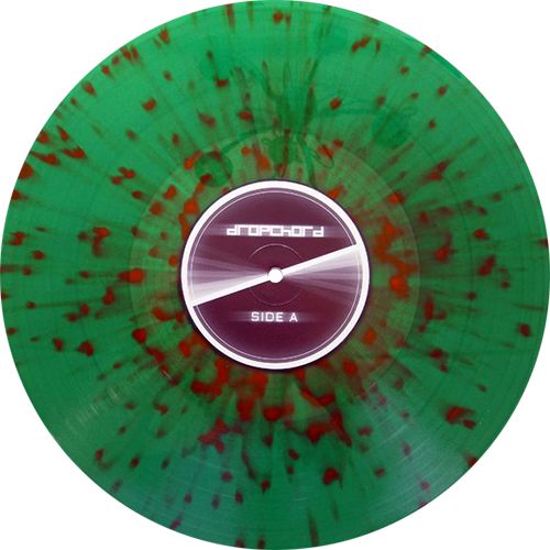 Various Dropchord Colored Vinyl