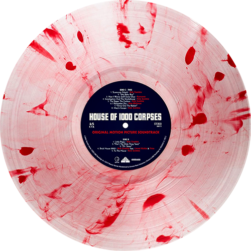 Various - House Of 1000 Corpses (Original Motion Picture Soundtrack)
