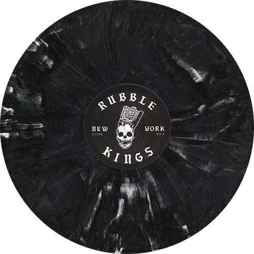 Various -Rubble Kings: The Album