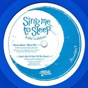 Various - Sing Me To Sleep, Indie Lullabies