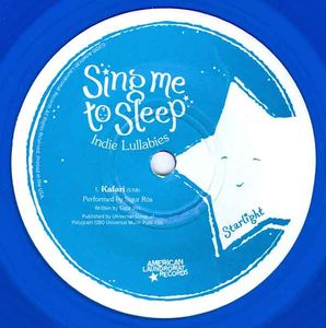 Various - Sing Me To Sleep, Indie Lullabies