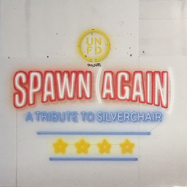 Various - Spawn (Again): A Tribute To Silverchair