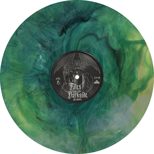 Various Tales From The Darkside The Movie Colored Vinyl