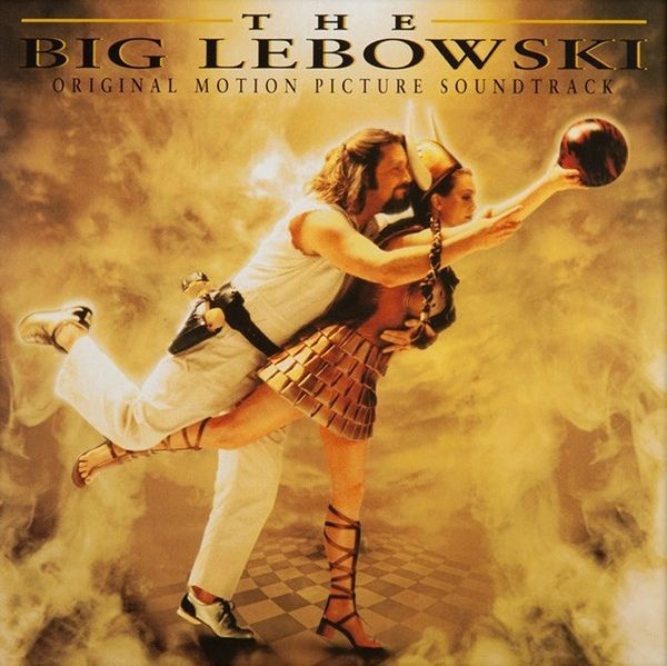 Various The Big Lebowski Original Motion Picture