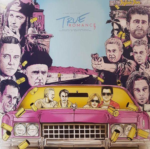 Various True Romance Original Motion Picture Soundtrack