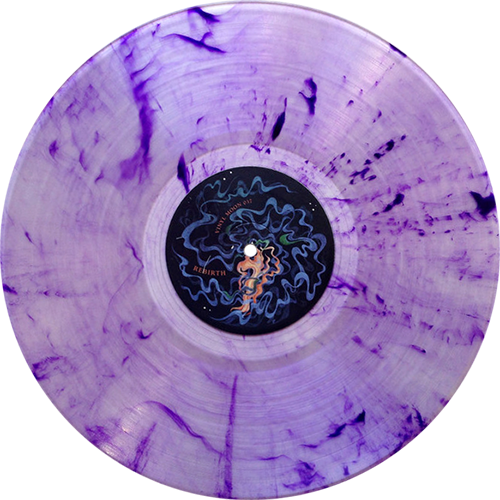 Various - Vinyl Moon Volume 037: Rebirth