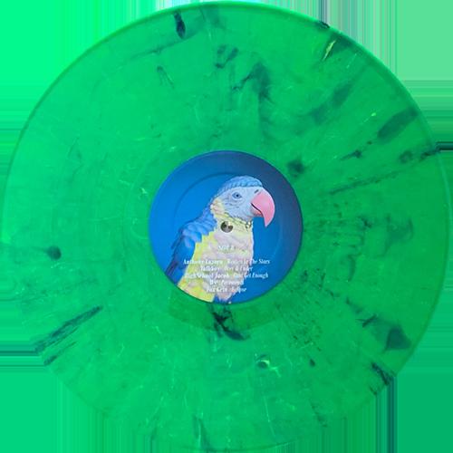 Various -Vinyl Moon Volume 047: Natural Things