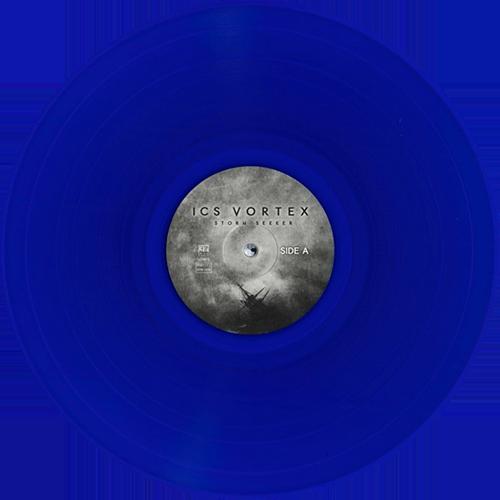 Vortex  - Storm Seeker