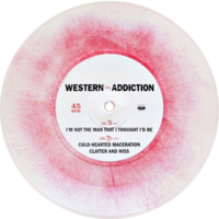 Western Addiction - I'm Not The Man That I Thought I'd Be