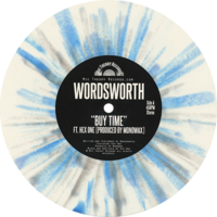 Wordsworth & Hex One -Buy Time / Soul On A Paper