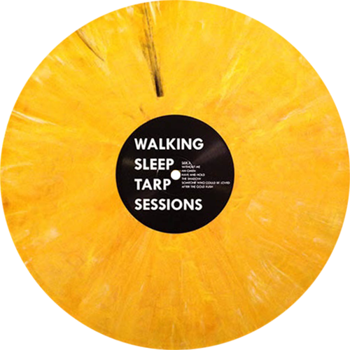 Walking Sleep -Tarp Sessions