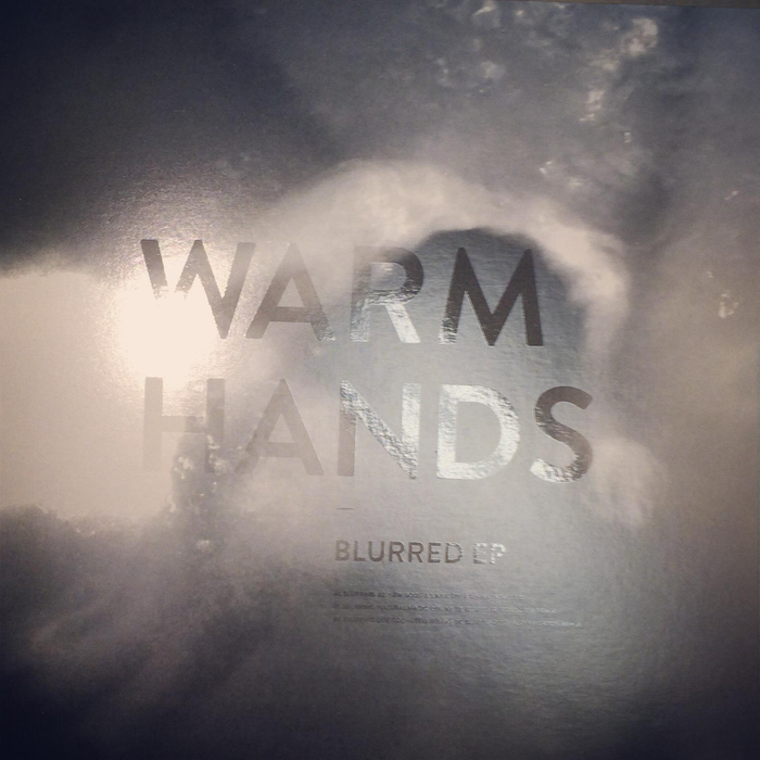 Warm Hands Blurred Colored Vinyl