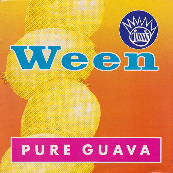 Ween -Pure Guava