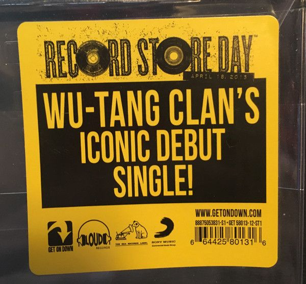 Wu-Tang Clan - Protect Ya Neck