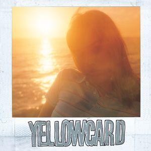 Yellowcard Ocean Avenue Colored Vinyl