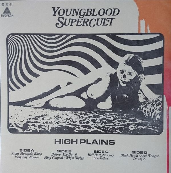 Youngblood Supercult - High Plains