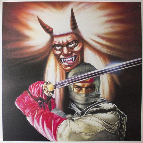 Yuzo Koshiro - The Revenge Of Shinobi