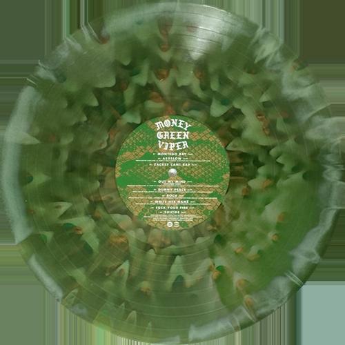 Zackey Force Funk - Money Green Viper