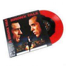 A Bronx Tale - A Bronx Tale Soundtrack