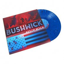 Aesop Rock - Bushwick Soundtrack