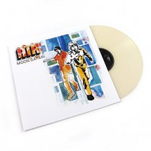 Air - Moon Safari 20Th Anniversary Edition