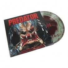 Alan Silvestri - Predator Soundtrack
