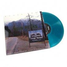 Angelo Badalamenti - Music From Twin Peaks