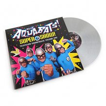 Aquabats - Supershow Soundtrack Vol.1