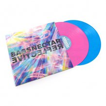 Bassnectar - Reflective Part 1&2
