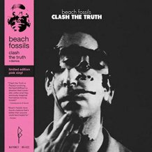 Beach Fossils - Clash The Truth + Demos