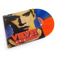 Carter Burwell - Velvet Goldmine: Velvet Goldmine Soundtrack