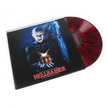 Christopher Young - Hellraiser Score 30Th Anniversary Edition