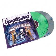 Danny Elfman - Goosebumps Sountrack
