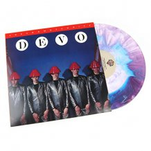 Devo -Freedom Of Choice