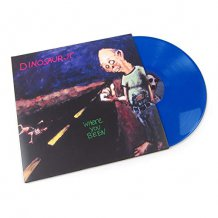 Dinosaur Jr. - Where You Been - Deluxe Expanded Edition