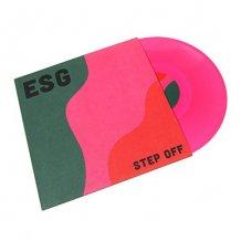E.s.g. - Esg: Step Off