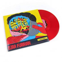 Ezra Furman -Twelve Nudes