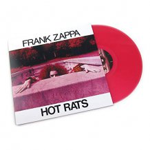 Frank Zappa - Hot Rats 50Th Anniversary