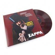 Frank Zappa - Lumpy Gravy - Primordial