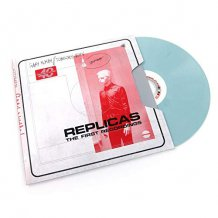 Gary Numan -Replicas - The First Recordings