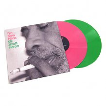 Gil Scott-Heron - I'm New Here - 10Th Anniversary Expanded Edition