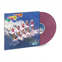 Go-Go's - Vacation Exclusive Limited Edition