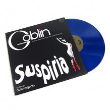 Goblin - Suspiria Soundtrack